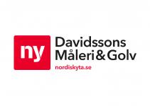 SPONSOR_Davidssons Maleri o Golf AB