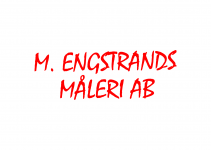 SPONSOR_Engstrands Maleri