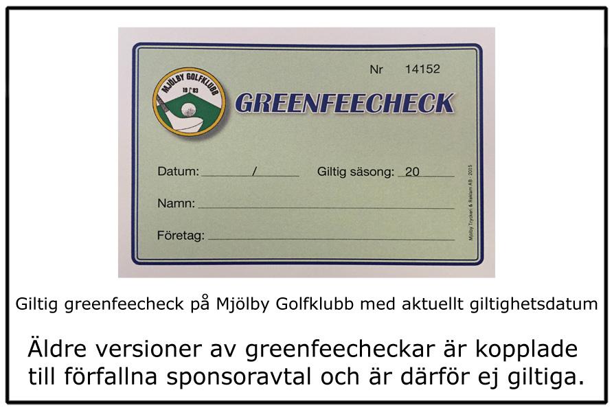 greenfeecheck